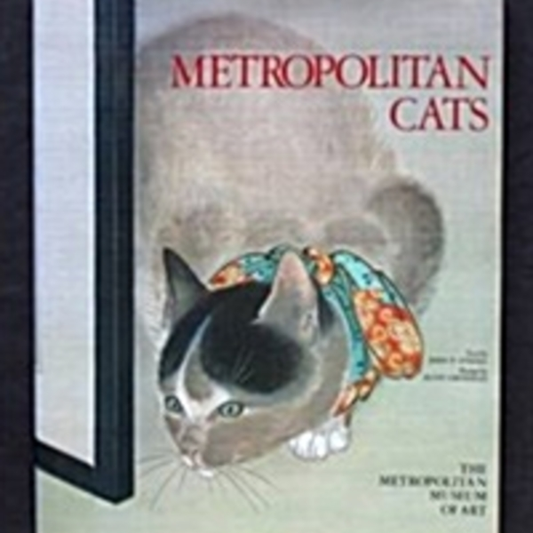 Metropolitan Cats [동물도서]