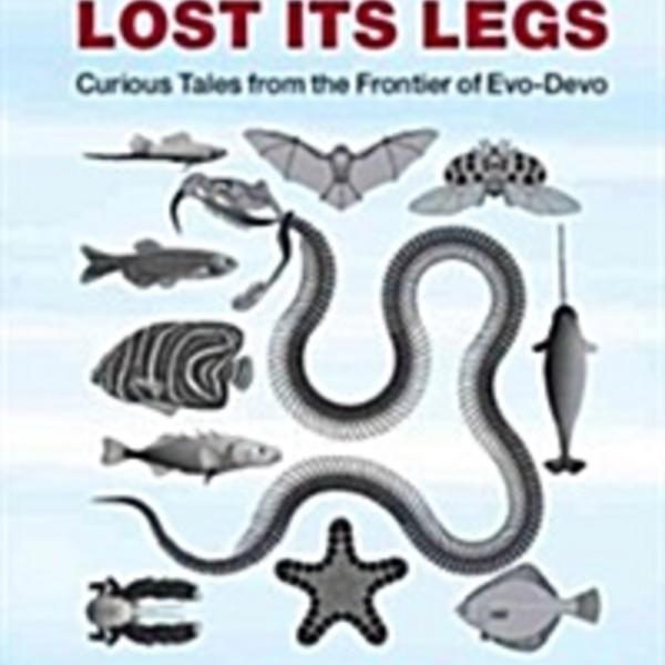 How the Snake Lost its Legs : Curious Tales from the Frontier of Evo-Devo [동물도서]