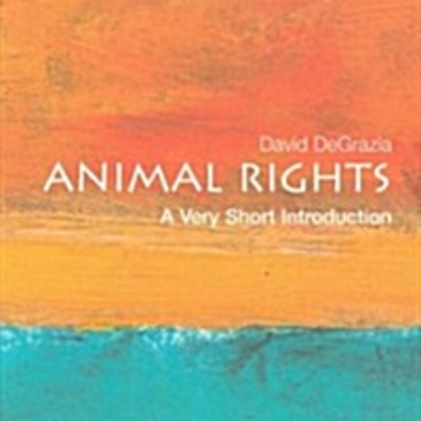 Animal Rights : A Very Short Introduction [동물도서]