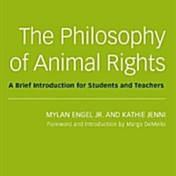 (The) Philosophy of Animal Rights : A Brief Introduction for Students and Teachers [동물도서]